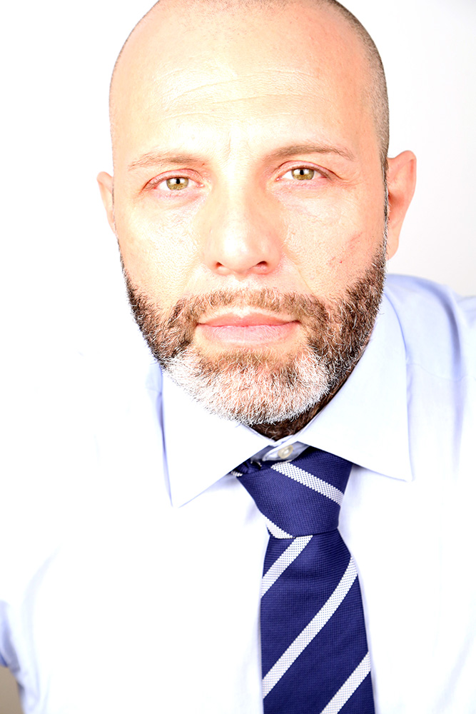 Roberto Vingelli